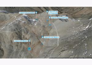I Concurso de Fotografía Lagunas de Sierra Nevada 2019