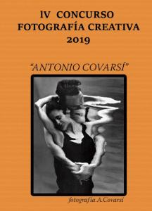 """IV Concurso Fotografía Creativa """"Antonio Covarsí"""""""