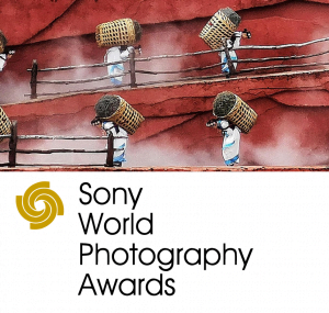 Sony World Photography Awards 2020