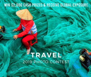 Travel: 2019 Photo Contest