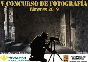 V Concurso de Fotografía Bimenes 2019