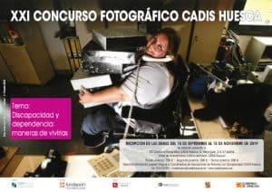 XXI Concurso Fotográfico CADIS Huesca