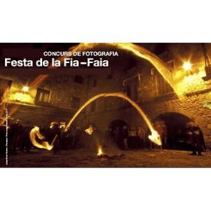 Fiesta Fia-Faia concurso fotografía