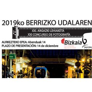 XXI Concurso de Fotografía de Berriz
