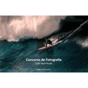 III Concurso de Fotografía Guille Martí Revillo