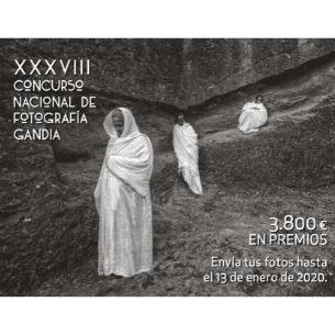 Concurso fotográfico Semana Santa de Gandía