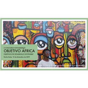 Concurso fotografía objetivo África