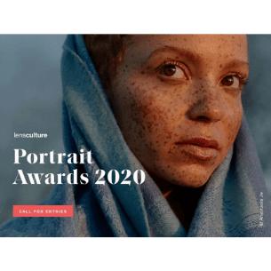 Portrait awards