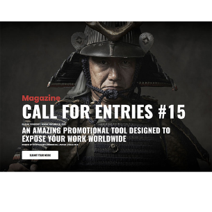 Call for entries 15