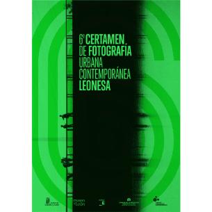 Certamen de Fotografía Urbana Contemporánea Leonesa
