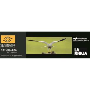 XIV Concurso fotográfico Naturaleza de la Rioja