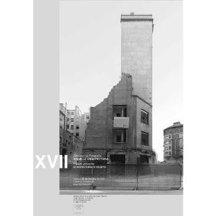 XVII Concurso de Fotografía MIRAR LA ARQUITECTURA