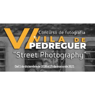Concurso de Fotografía 'VI Vila de Pedreguer' AFAP 2020