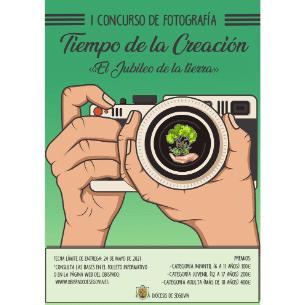 """I concurso fotográfico """"Tiempo de la creación"""""""