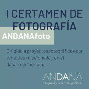I Certamen de fotografía ANDANAfoto