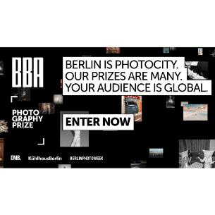 Premio de Fotografía BBA 2021