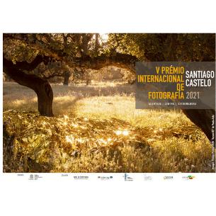 """Premio Internacional de Fotografía """"SANTIAGO CASTELO"""""""