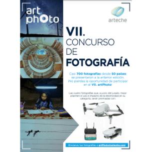 VII Concurso de fotografía Arteche - artPhoto
