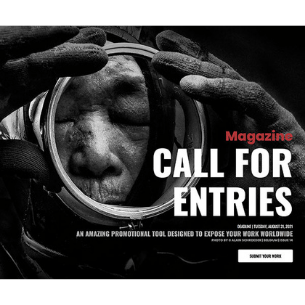 Call For Entries - Dodho Magazine