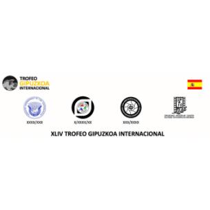 XLIV Trofeo Gipuzkoa Internacional