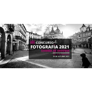 """III Concurso de Fotografía Ciudad de Segovia """"De San Juan a San Frutos"""""""