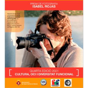 Premio de Fotografía ISABEL ROJAS