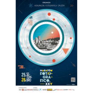Maratón fotográfico virtual
