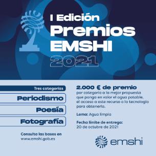 Premios EMSHI